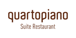 logo quartopiano suite restaurant